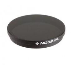 Polar Pro ND32/PL Neutral Density with Polariser Filter for DJI OSMO / X3 / Inspire 1