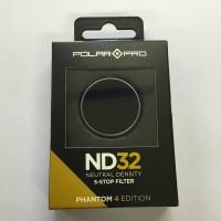 Polar Pro ND32 Neutral Density Filter for DJI Phantom 4