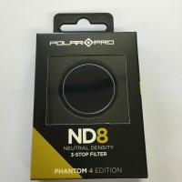 Polar Pro ND8 Neutral Density Filter for DJI Phantom 4