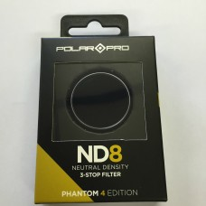 Polar Pro ND8 Neutral Density Filter for DJI Phantom 4