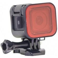 Polar Pro Snorkel Filter for GoPro Hero 4 / Hero 5 Session