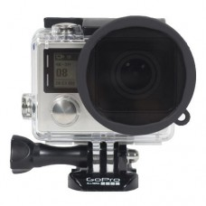 Polar Pro Polariser Filter for GoPro Hero 3+ and Hero 4 Standard Housing