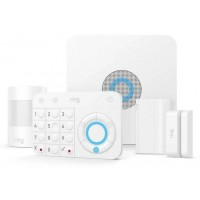 Ring Security Alarm System