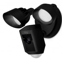 Ring Floodlight Cam - Black