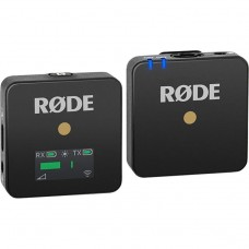 RODE Wireless GO Mic / Microphone