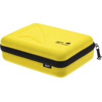 SP POV GoPro Hero 3, 3+ or Hero 4 Protective Storage Case - Medium Yellow