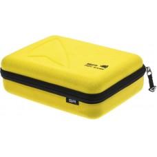 SP POV GoPro Hero 3, 3+ or Hero 4 Protective Storage Case - Medium Yellow