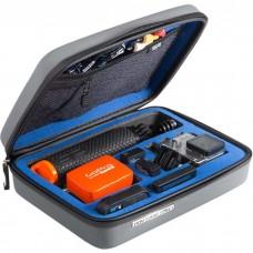 SP Gadgets POV Elite Protective Storage Case for GoPro - Medium Grey