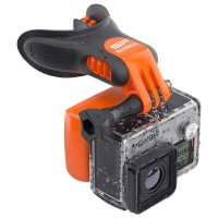 SP Gadgets Mouth Mount for Surfing and Action Cameras