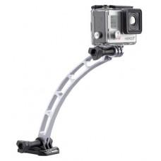 SP Gadgets POV Helmet Extension - Aluminium for Action Cameras