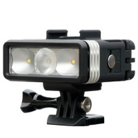 SP Gadgets POV Light 2.0 - Underwater light for Action Cameras