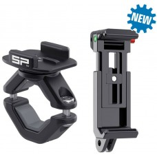 SP Gadgets Phone Mount Bundle for Action Cameras