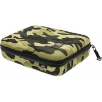 SP POV GoPro Hero 3, 3+ or Hero 4 Protective Storage Case - Medium Camo