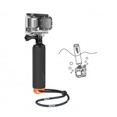 SP Gadgets POV DIVE Buoy Floating Handgrip / Handle for Action Cameras