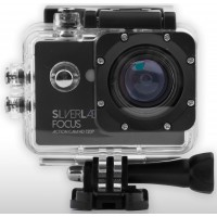 Silverlabel HD Waterproof Action Camera - 720P