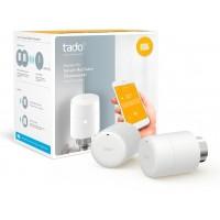 Tado Smart Radiator Thermostat V3 Starter Kit - Vertical