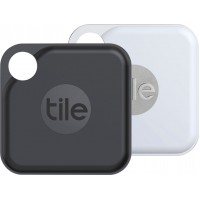 Tile Pro Twin Pack (2020) - Black/White v2