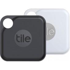 Tile Pro Twin Pack (2020) - Black/White v2