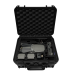 Tom Case Waterproof Drone Case - Travel Edition for DJI Mavic 2 (Black/Black)