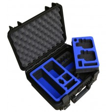 Tom Case Waterproof Case - Travel Edition for GoPro Hero Cameras - Black
