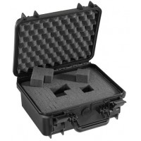 Tom Case Waterproof Drone Case - Pick and Pluck - Black