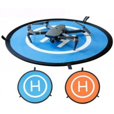 Vulcan Gear Landing Pad / Mat / HeliPad for DJI Mavic / Spark - 55cm Double Sided