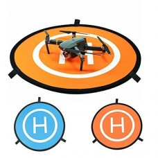 Landing Pad / Mat / HeliPad for Drone / Quadcopter / Hexacopter - 75cm Double Sided
