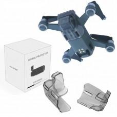 Vulcan Gear Gimbal Lock / Camera Lens Protector for DJI Spark