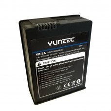 Yuneec ST16S Battery - 3.6V - 8700mah Li-ion for Typhoon H Plus or H520