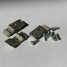 Yuneec Typhoon H Arm Lock Catch Plate and Screws (pack of 3)