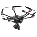 Yuneec Typhoon H Plus with C23 Camera and Intel Real Sense