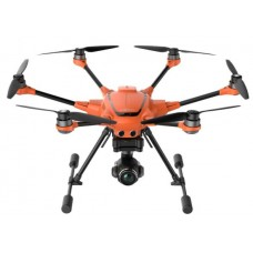 Yuneec Typhoon H520 Hexacopter with ST16S Ground Station and 2x Batteries (No Camera)